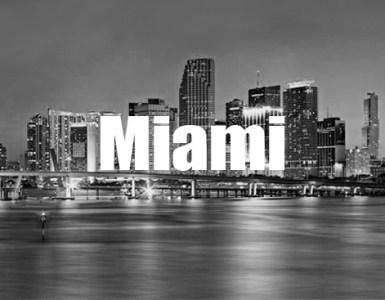 Miami Job Opportunities