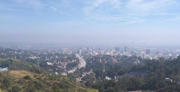 Santa Monica Mountains