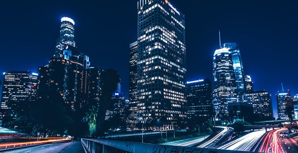 LOS ANGELES JOB OFFER