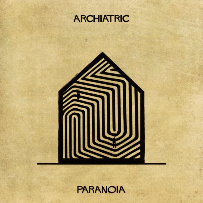 Fedrica Babina's Archiatry