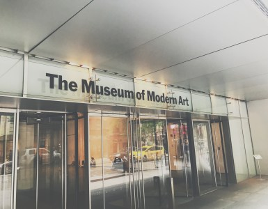 MoMA Museum by Mercedes