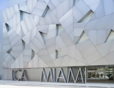 Miami museum design architecture