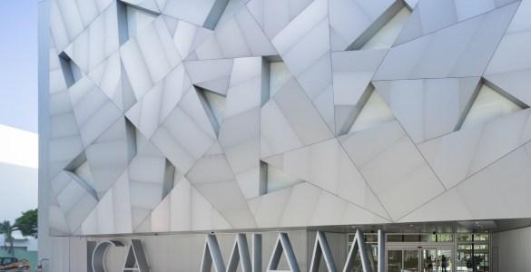 Miami museum design architecture