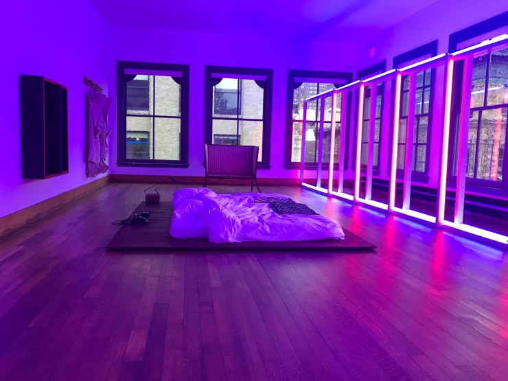 Donald Judd Foundation in Soho New York