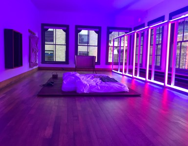 Donald Judd Foundation in Soho New York