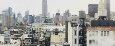 Finding an apartment in New York