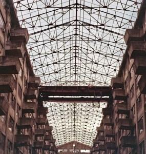 Brooklyn army terminal J1 Visa