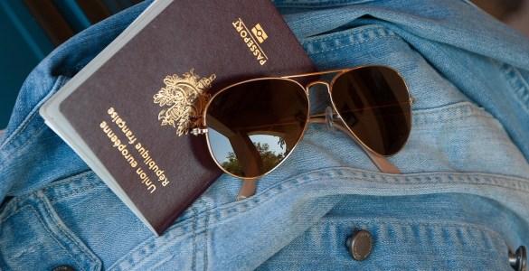Travel to USA with J1 Visa
