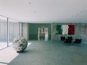 Magazzino Italian Art Museum