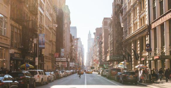 trainee program in New York