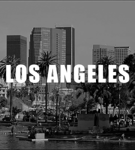 Los Angeles Job oppotunities