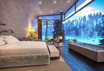 Eco resort Indidesign