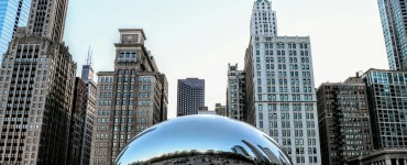 weekend in Chicago