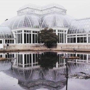 Botanical Garden New York