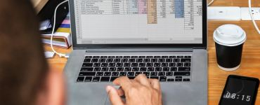6 ways spreadsheets will help
