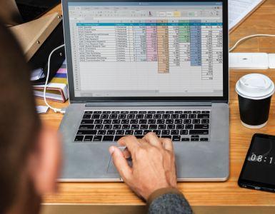 6 ways spreadsheets will help