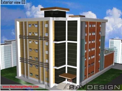 Leslie Ofori - Ghana Health Science School