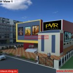 Mr. Prem - Guntur Andhra Pradesh - Multiplex Planning