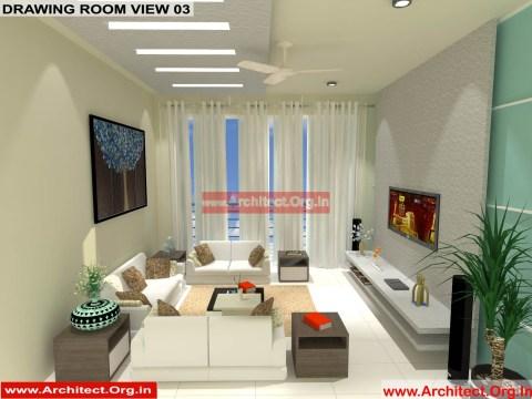 Mr.Manish K Shah - Ahmedabad Gujarat- House Interior Design