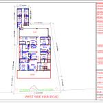 Commercial cum Residential Complex - Vashi Mumbai- Mr.Rakesh Kapri