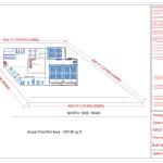 Multiplex Design-Bengaluru Karnataka-Mr.Divij Palegar's Project
