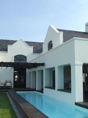 CONTACT SOUTH AFRICAN ARCHITECTS