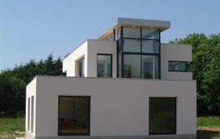 Maison d'Architecte pays bigouden