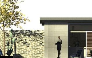 L'OLLIVIER Architecte PONT L'ABBÉ