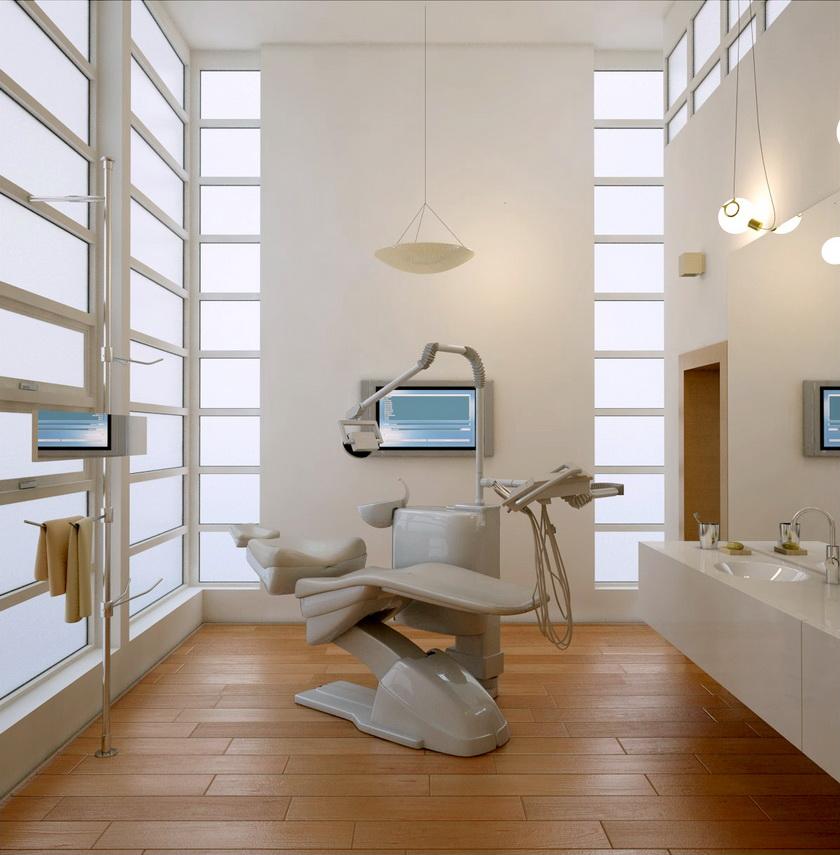 Cabinet Dentaire Boulogne Architecte Mdical
