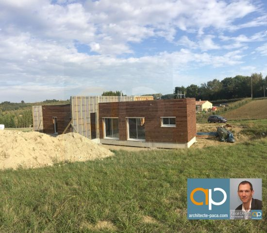 Comment construire avec un architecte for Construire une maison avec un architecte