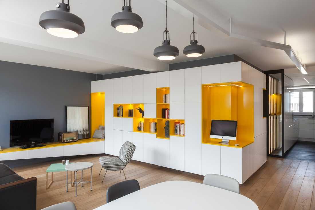 optimiser l espace d un appartement 3