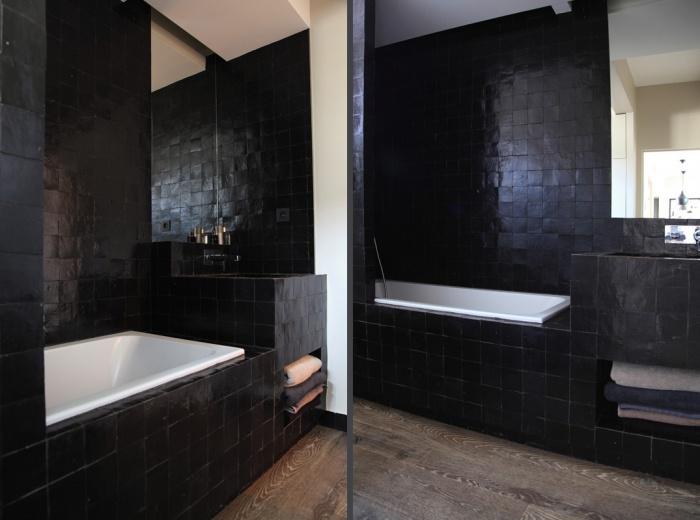 Amnagement Intrieur Dun Appartement Desprit Loft New