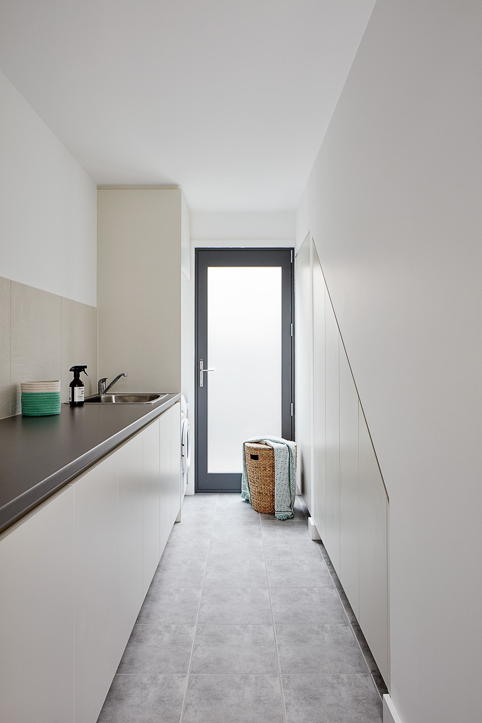 Architect-Hewson-Coburg-Renovation-Laundry-Storage