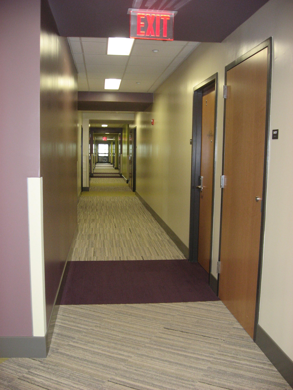 Apartment Hall Interior Design