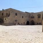 Aramenian Jerusalem