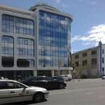 Dunyov Utca Office Building