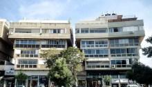 He Belyar Building