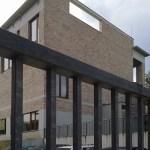 Medve Street School Extension