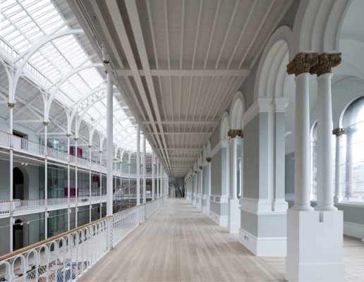 Scottish Architectural Tours - National Museum of Scotland