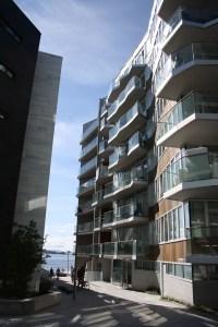 Norwegian Architecture Tour