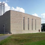 Ujpalota Church