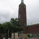 Boijmans van Beunigen Rotterdam