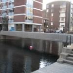Kempe Thill Cycle Bridge