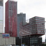 Red Apple Rotterdam