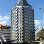The Pencil Rotterdam