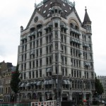 White Building Westermeijer