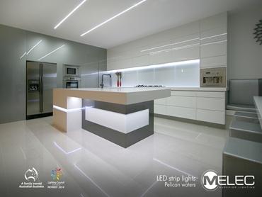 residential led lighting by m elec