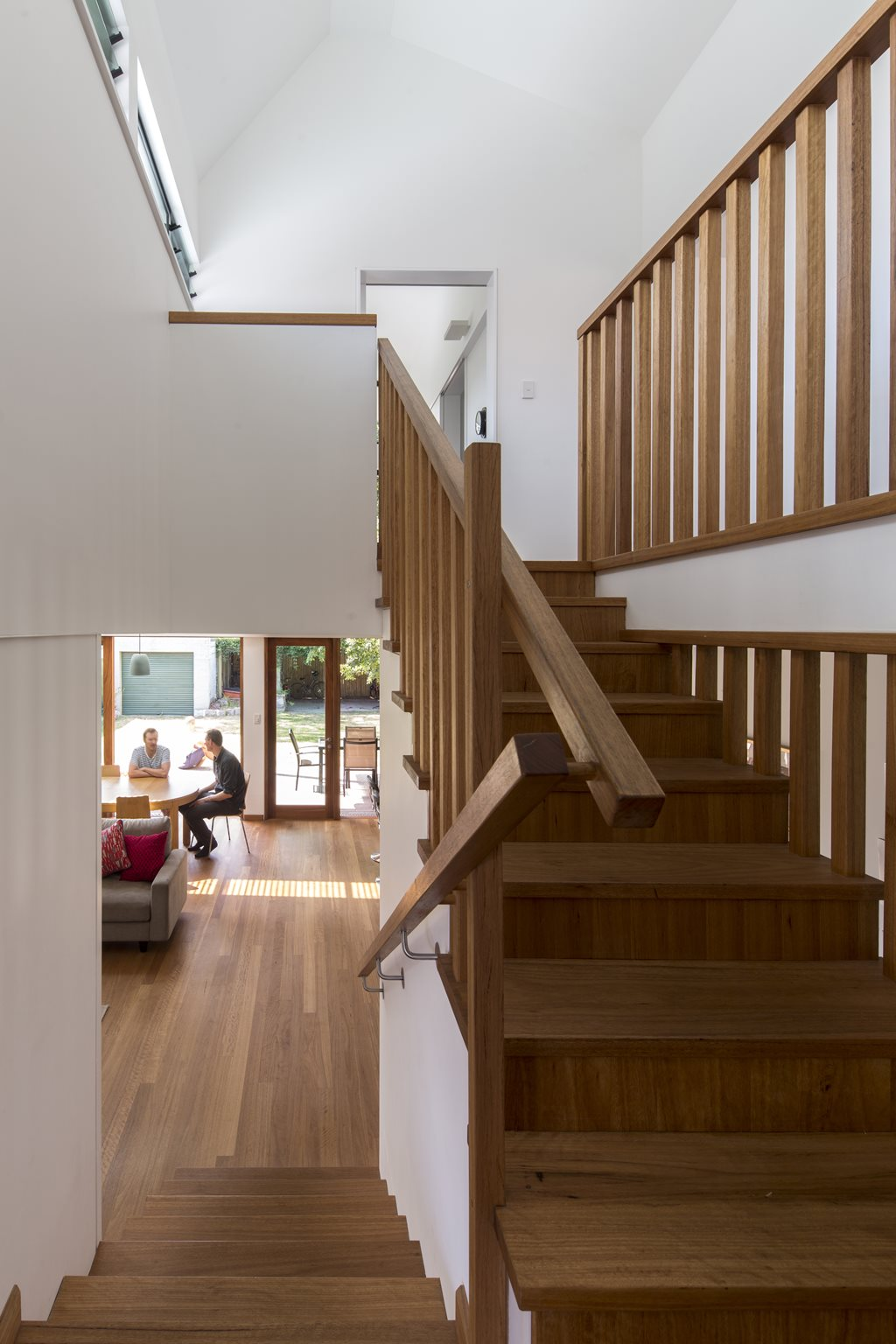 The Importance Of Building Small Where Space Is Available
