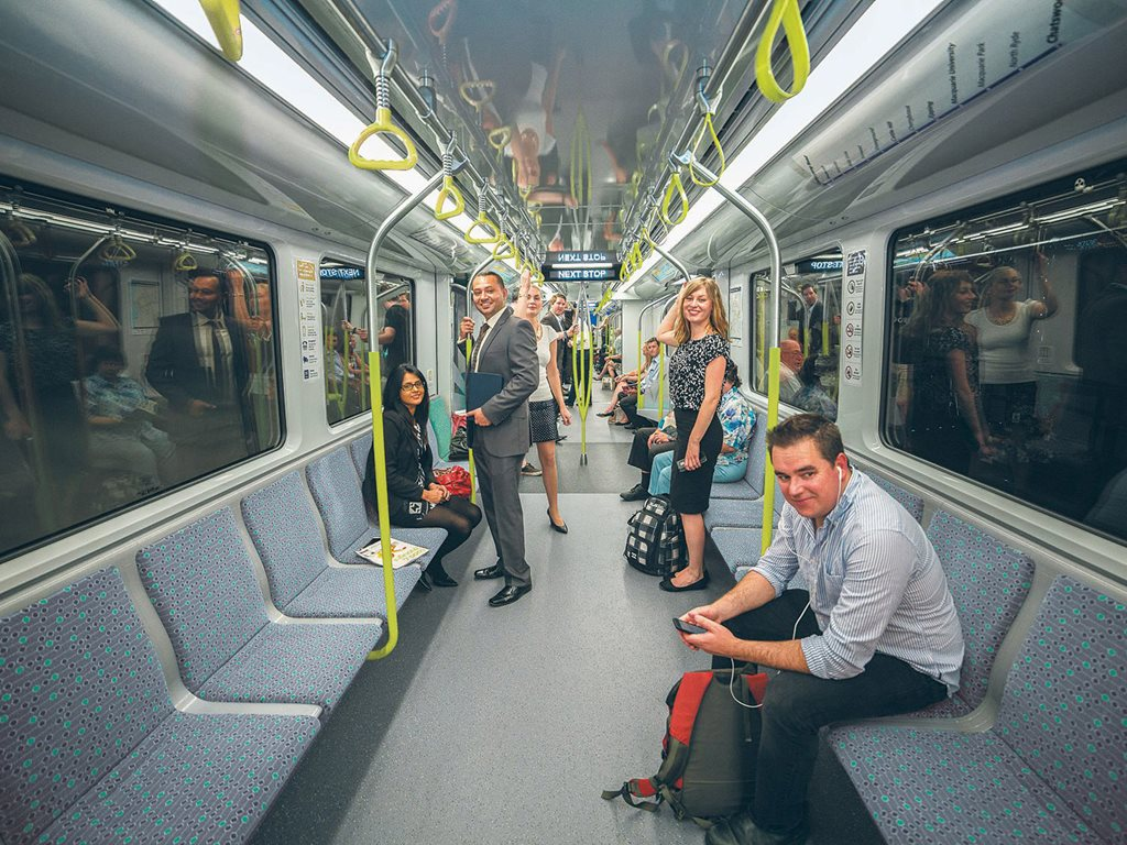 The Sydney Metro Northwest Tunnels Death Traps In The
