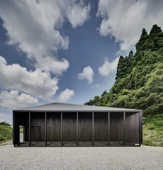 AIA International Architecture Award Finalists